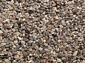 Kamienkový koberec Grigio...
