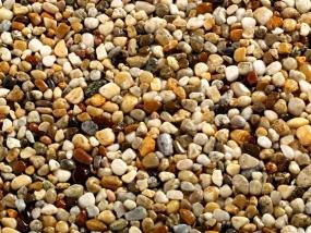 Kamienkový koberec Kréta