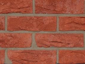 Formback Rot - Braun 34