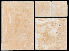 Travertín TR22 Mozaika