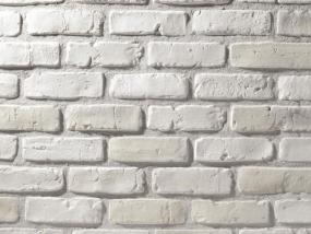 Retro biela
